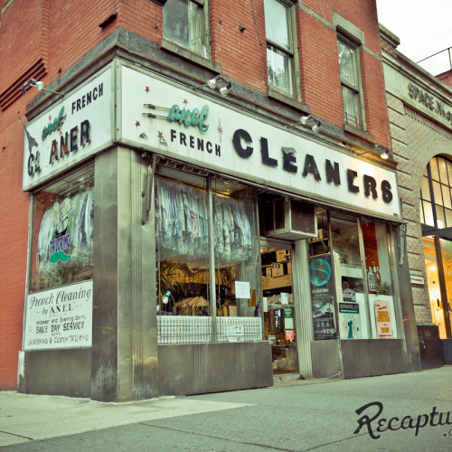 Anel French Cleaners (New York, NY)