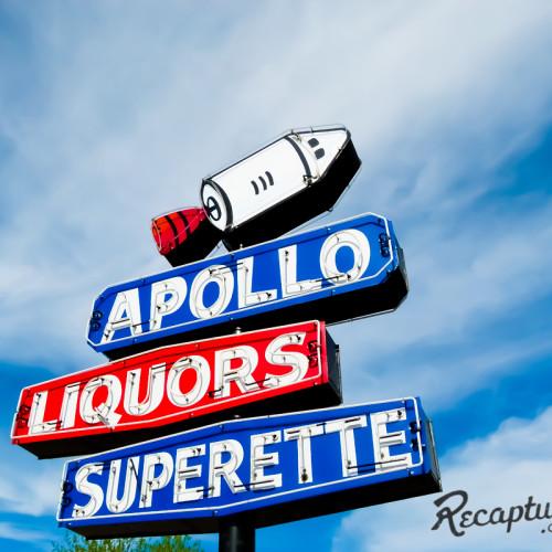 Apollo Liquor & Superette - Austin, MN