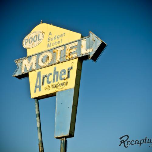 Archer Motel - Des Moines, IA