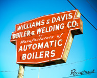 Williams & Davis Boilers