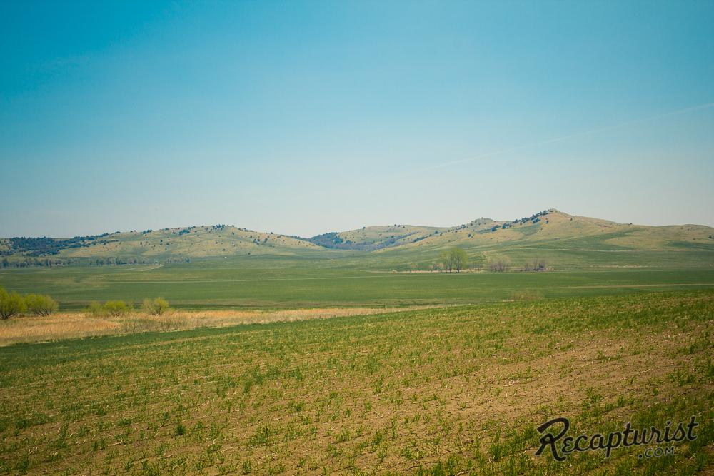 bijou hills south dakota