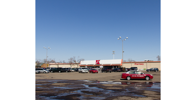 Kmart on Lake Street