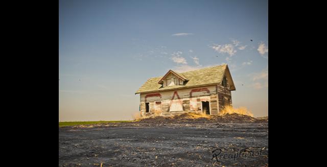 South Dakota's Old Highway 16