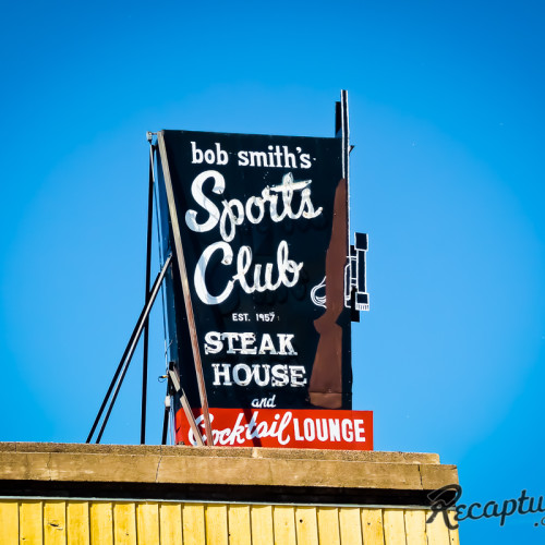 Bob Smith's Sports Club - Hudson, WI