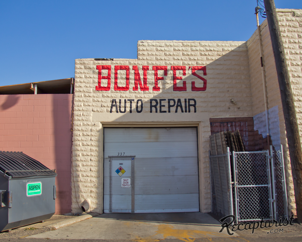 Bonfe's Auto Repair - St. Paul, MN