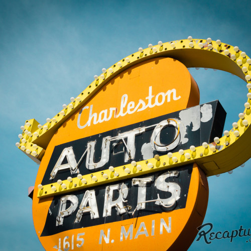 Charleston Auto Parts (North Las Vegas, NV)