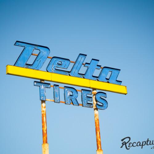 Delta Tires (Houston, TX)
