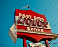 East Side Liquor Store