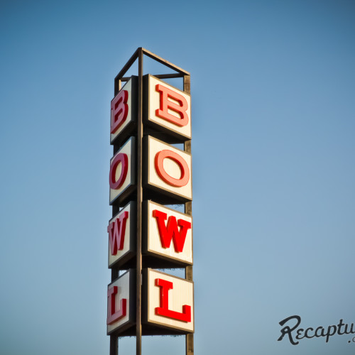 Eastway Bowl - Sioux Falls, SD