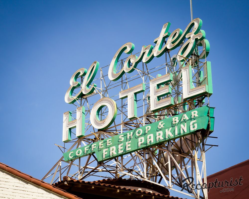 El Cortez Hotel & Casino (Las Vegas, NV)