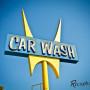 Five Points Car Wash (Whittier, CA)