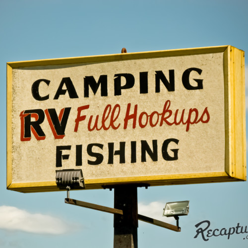RV Full Hookups - Bloomfield, IA