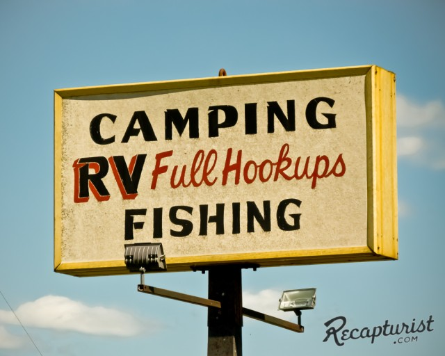 Northern and Central Iowa RV Parks and Campgrounds