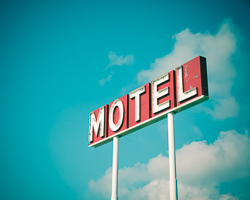 Interstate Motel (Stuart, IA)