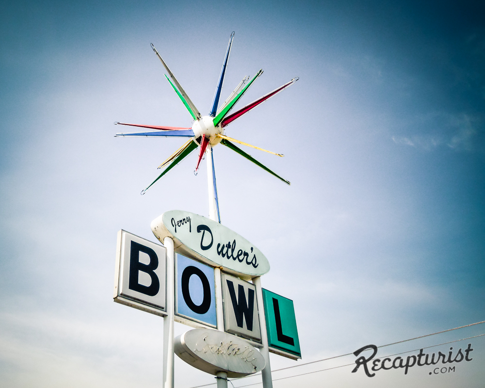 Jerry Dutler's Bowl (Mankato, MN)