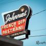 Johnnie's Pastrami (Culver City, CA)
