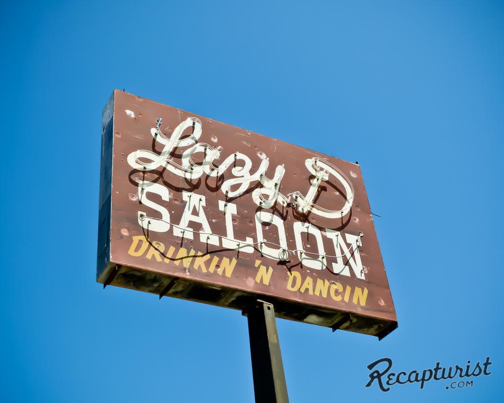 Lazy D Saloon - Yankton, SD