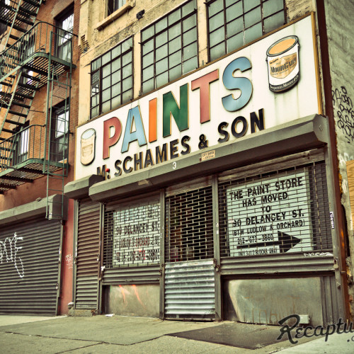 M. Schames & Son (New York, NY)