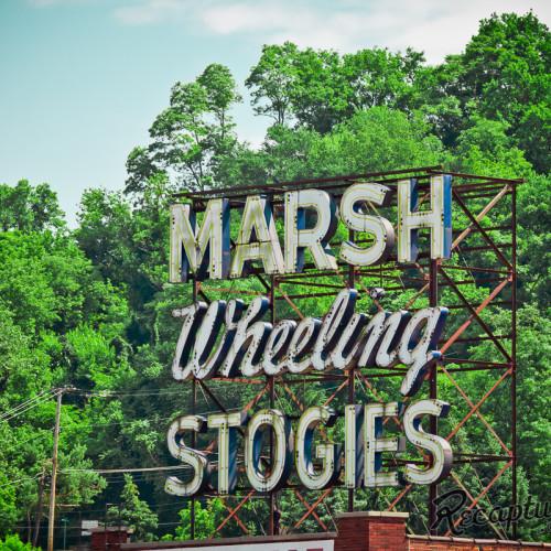 Marsh Wheeling Stogies (Wheeling, WV)