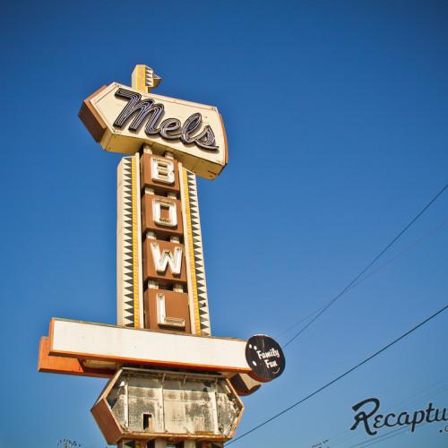 Mel's Bowl - Redwood City, CA