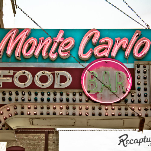 Monte Carlo Bar & Cafe - Minneapolis, MN
