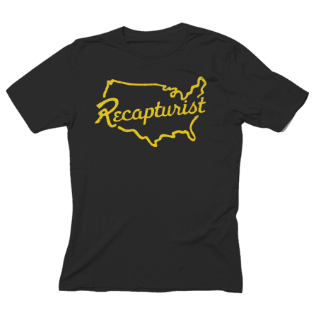 The Original Recapturist Tee