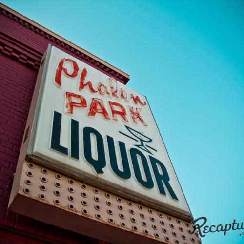 Phalen Park Liquor (St. Paul, MN)