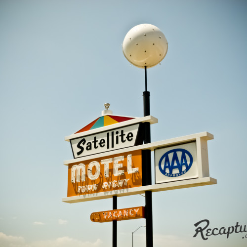 Satellite Motel - Omaha, NE