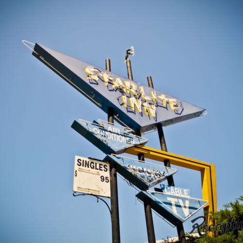 Starlite Inn (Yankton, SD)
