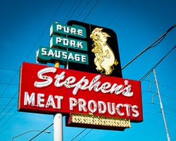 Stephen's Meat Products (San Jose, CA)