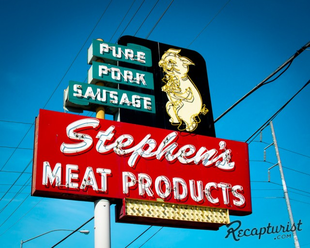 Stephen's Meat Products – San Jose, CA