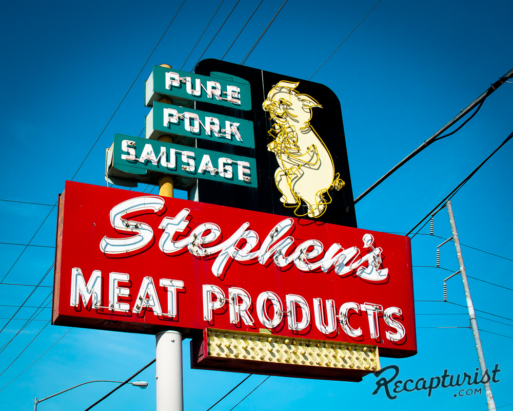 Stephen's Meat Products - San Jose, CA
