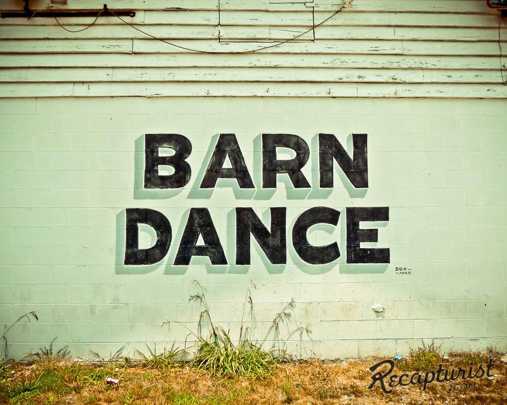 Barn Dance (Summerville, GA)