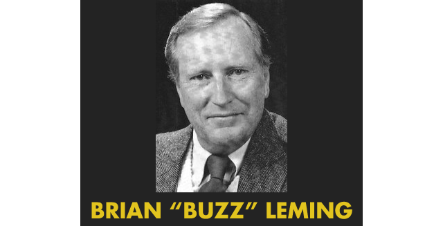 "Brian ""Buzz"" Leming"