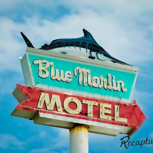 Blue Marlin Motel (Key West, FL)