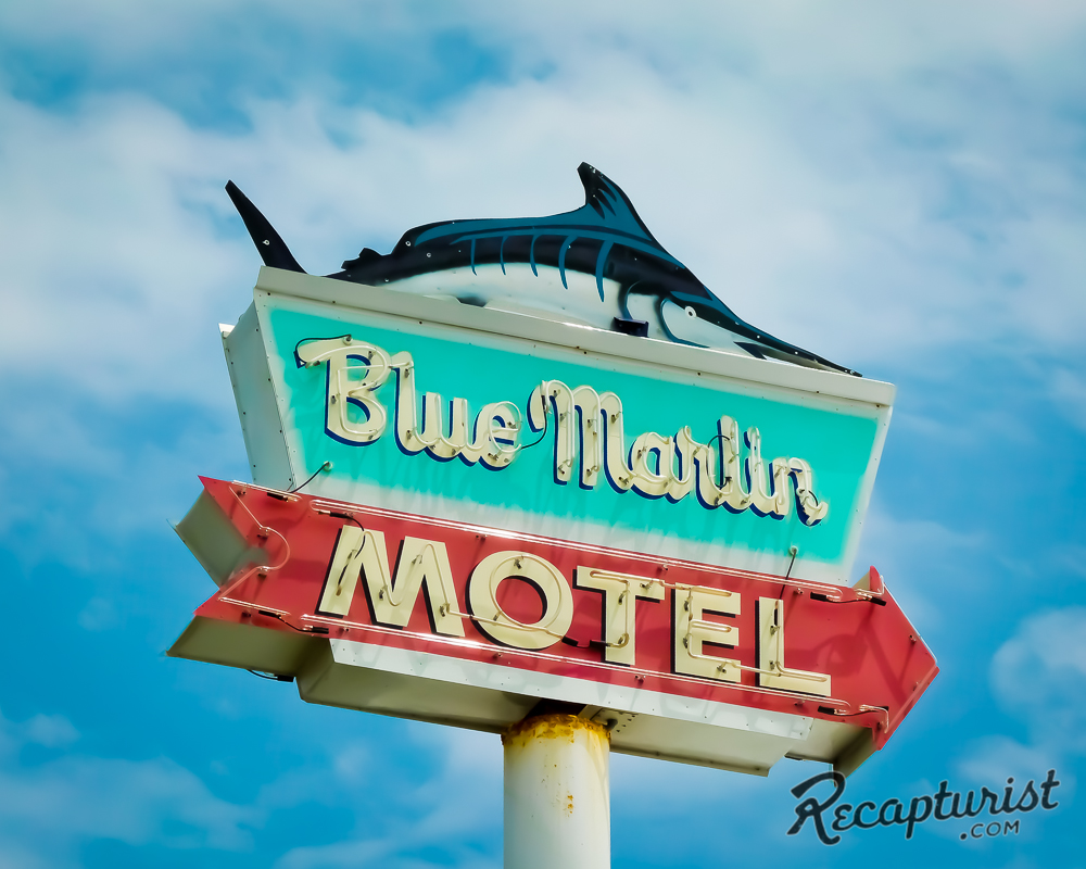 Blue Marlin Motel (Key West, FL)