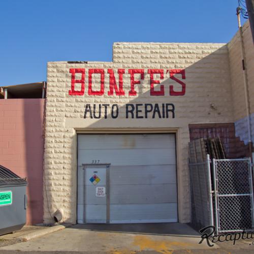 Bonfe's Auto Repair - St. Paul, MN