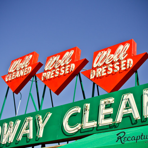 Broadway Cleaners - Redwood City, CA