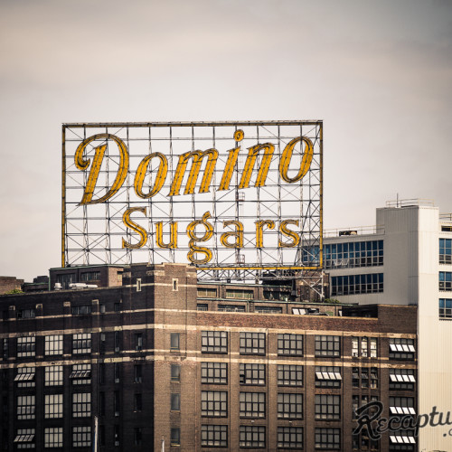 Domino Sugars (Baltimore, MD)