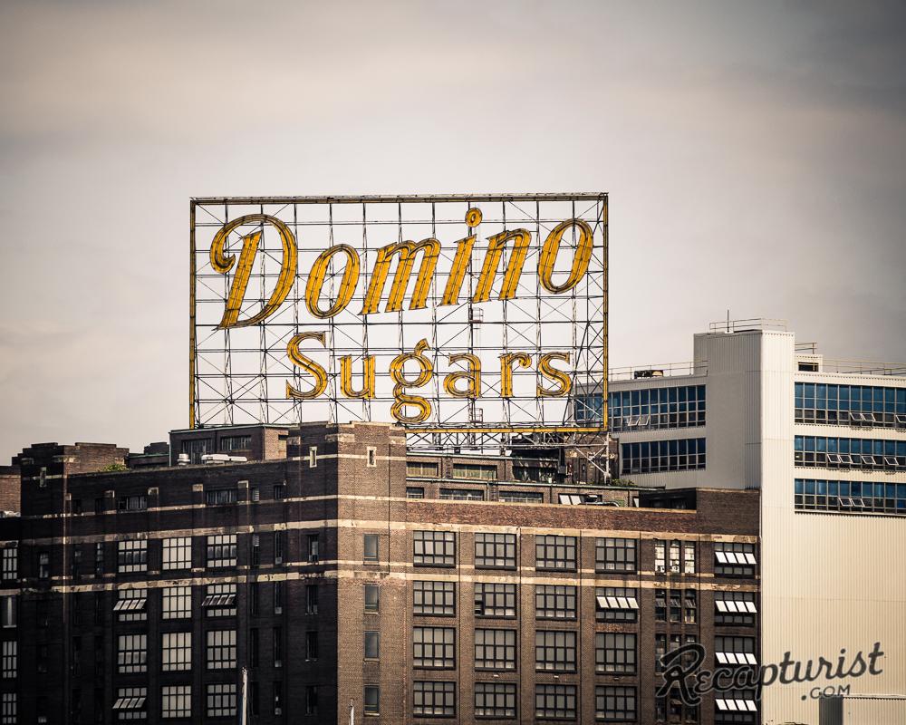 Domino Sugars (Baltimore, MD)