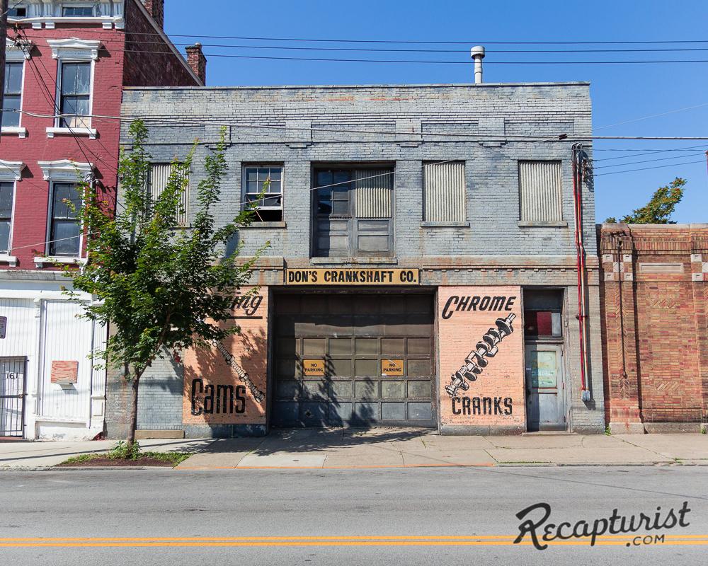 Don's Crankshaft (Cincinnati, OH)
