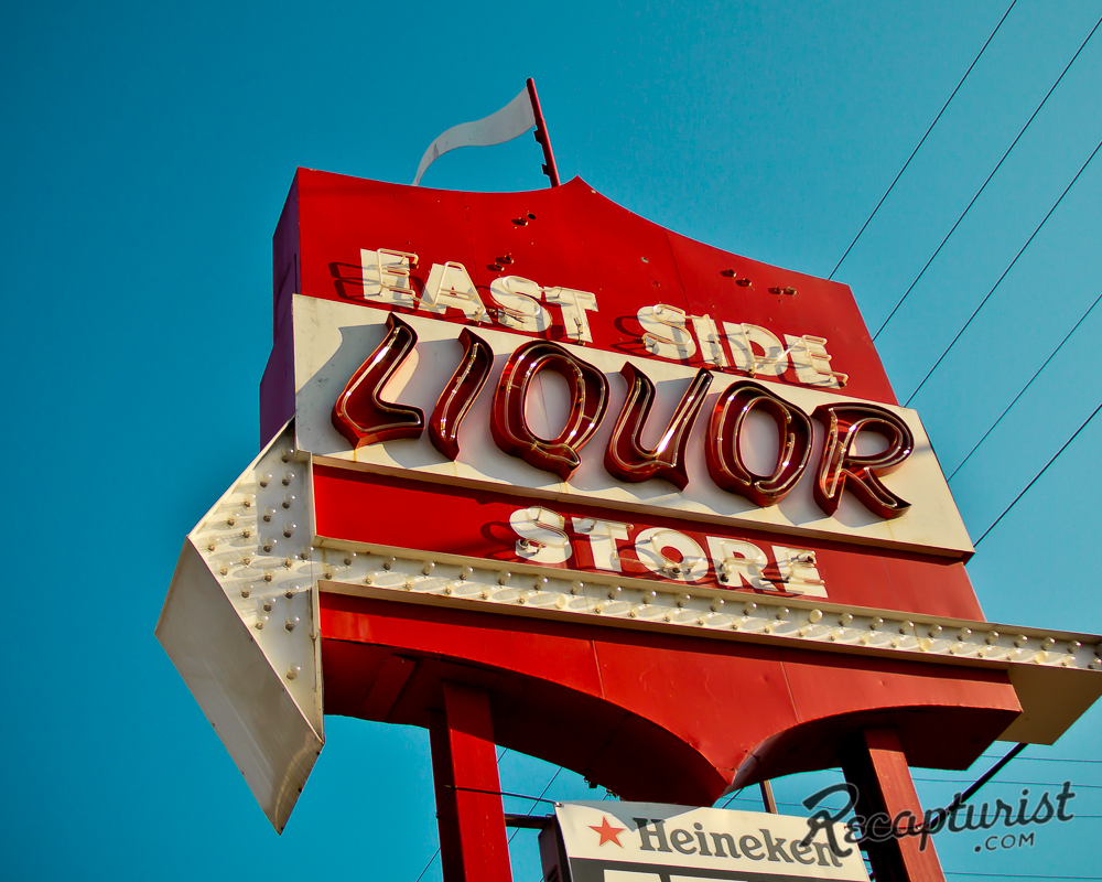 East Side Liquors (St. Paul, MN)