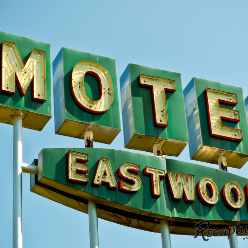 Eastwood Motel - Columbia, MO