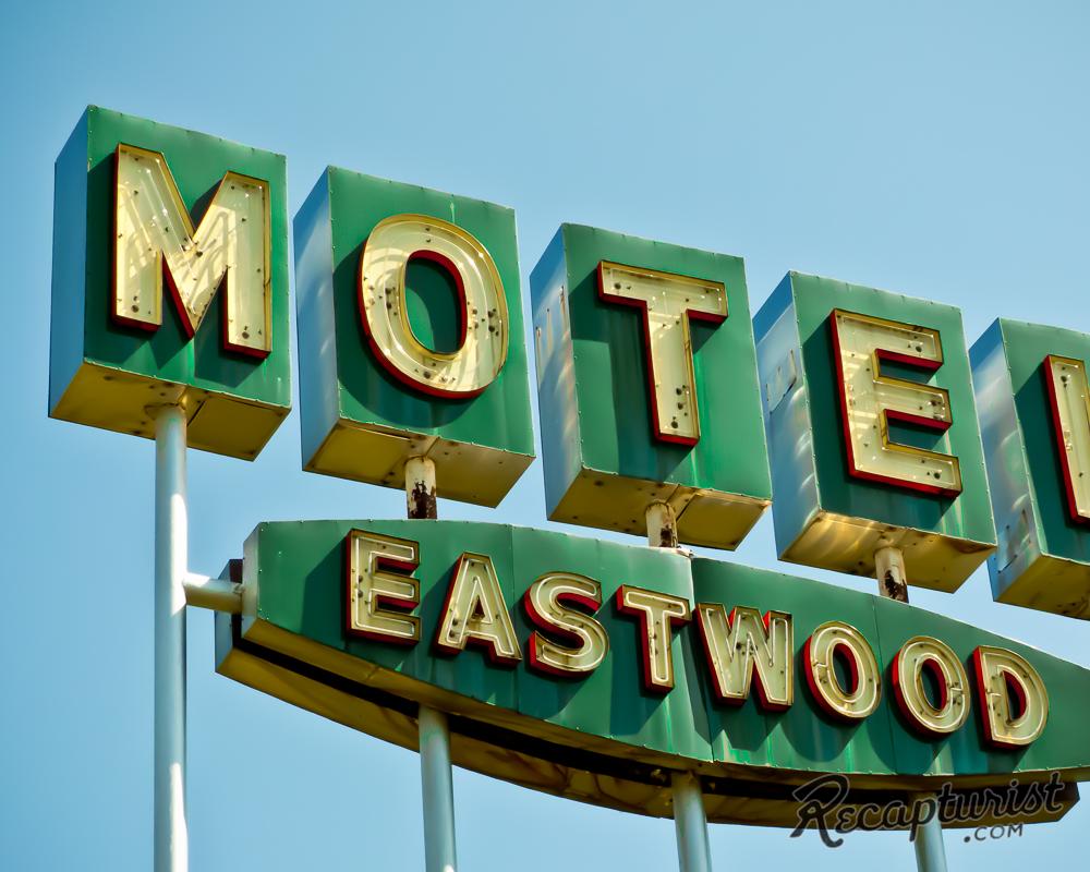 Eastwood Motel - Columbia, MO
