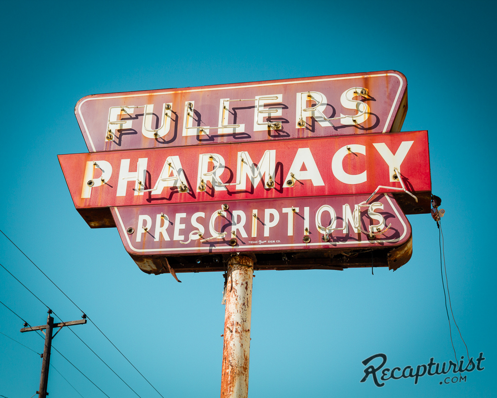 Fuller's Pharmacy (La Marque, TX)
