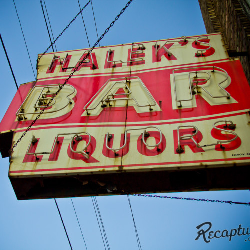 Halek's Bar (Minneapolis, MN)