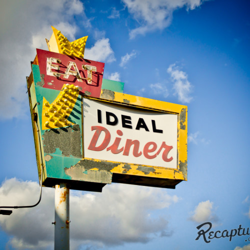 Ideal Diner (Minneapolis, MN)