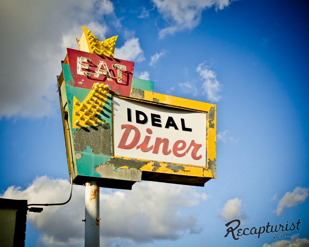 Ideal Diner (Minneapolis, MN)