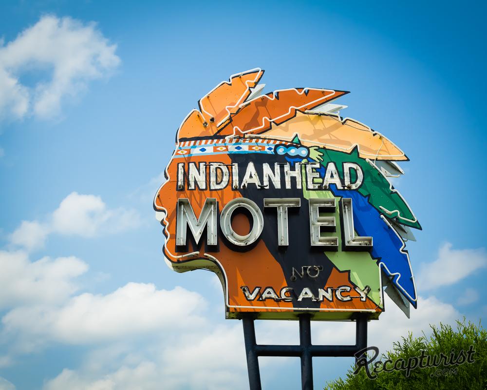 Indianhead Motel (Chippewa Falls, WI)