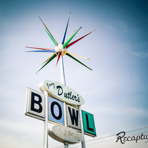 Jerry Dutler's Bowl (Mankato, MN)